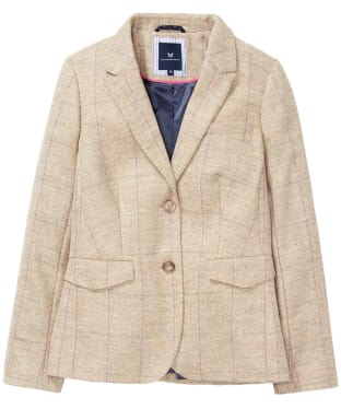 Women's Crew Clothing Grasmere Wool Blazer