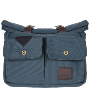 Millican Stephen the Waist Pack/Shoulder Bag - Grey Blue
