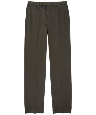 Men's Hackett Sanderson Chinos - Brown