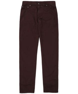 Men's Hackett Trinity Five-Pocket Chino Trousers