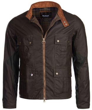 Men's Barbour Steve McQueen Chico Wax Jacket
