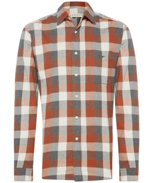 Men's R.M. Williams Regular Fit Collins Shirt