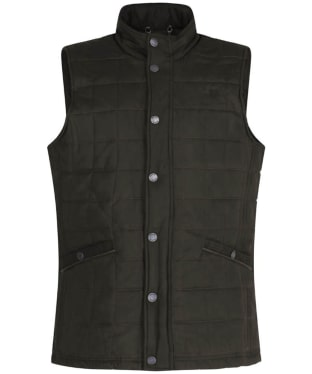 Men's Dubarry Yeats Gilet - Verdi Gris