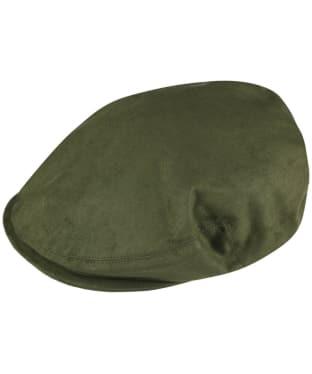 Men's Alan Paine Cambridge Waterproof Classic Cap - Olive