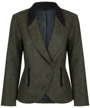 Women's Jack Murphy Nicole Tweed Jacket