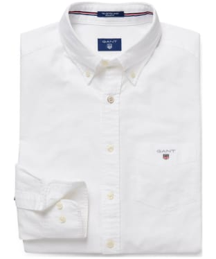 Men's GANT the Oxford Shirt