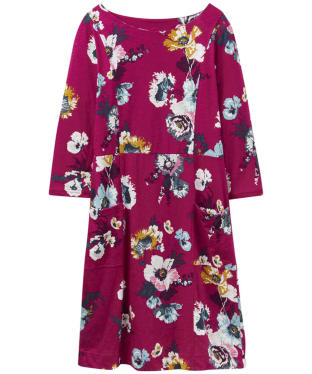 Women's Joules Jody Printed Dress