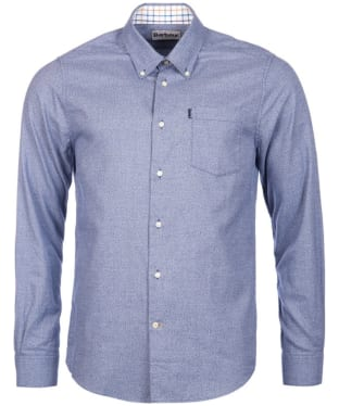 Men's Barbour Theo Tailored Fit Shirt