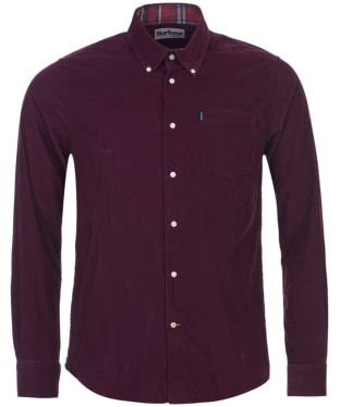 Men's Barbour Morris Tailored Fit Shirt