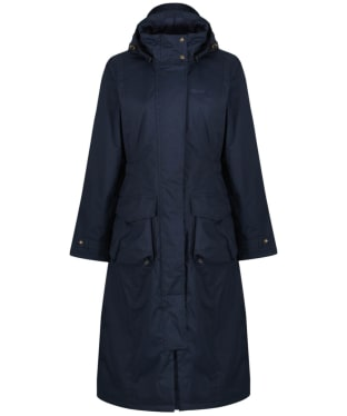 Women's Musto Suffolk Waterproof Coat - True Navy