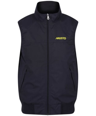 Women's Musto Snug Gilet - True Navy