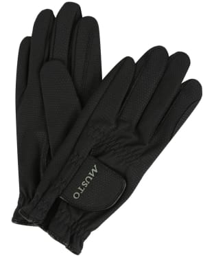 Musto Competition Gloves - Black