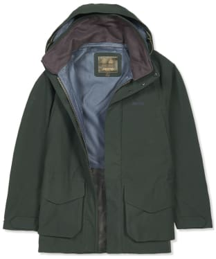 Men's Musto Highland GORE-TEX® Jacket - Dark Green