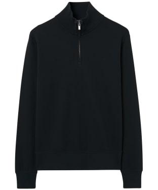 Men's GANT Sacker Half-Zip Sweatshirt