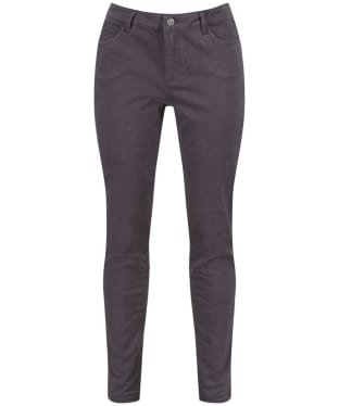 Women's Musto Amelia Trousers - Charcoal