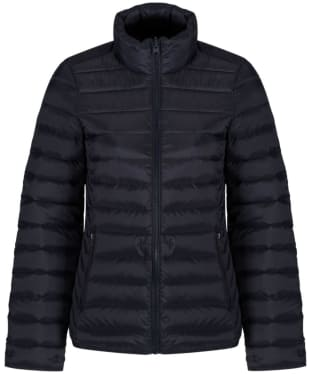 Women's Aigle Lillydown Jacket - Midnight