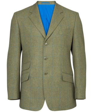 Men's Alan Paine Combrook Regular Length Blazer - Lagoon