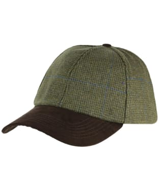 Men's Alan Paine Combrook Baseball Cap - Lagoon