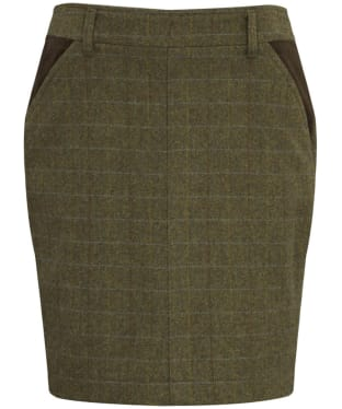 Women's Alan Paine Combrook Pencil Skirt - Willow