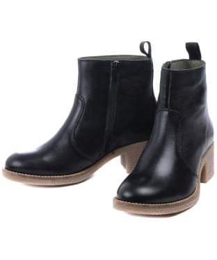 Women's Barbour Helen Ankle Boots