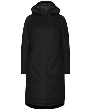 Women's Seasalt Janelle 2 Waterproof Coat - Black