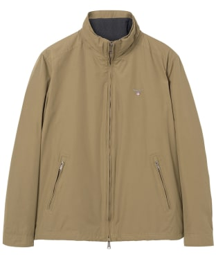 Men's GANT The Midlength Jacket - Noisette