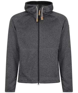 Men's Fjallraven Ovik Fleece Hoody