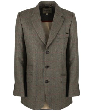 Men's Dubarry Gorse Jacket - Longer Length - Moss