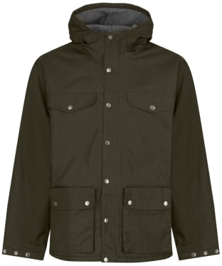 Men's Fjallraven Greenland Winter Jacket
