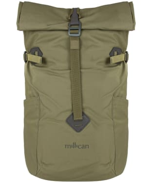 Millican Marsden the Camera Pack 32L - Moss
