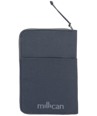 Millican Powell the Travel Wallet - Slate