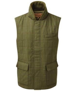 Men's Schöffel Sedbergh Tweed Gilet
