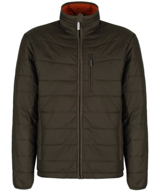 Men's Schöffel Harrogate Jacket - Olive Marl