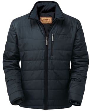 Men's Schöffel Harrogate Jacket - Navy Blue