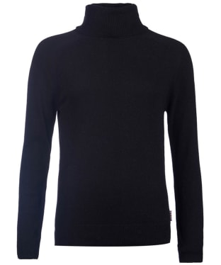 Women's Barbour Mill Roll Neck Sweater
