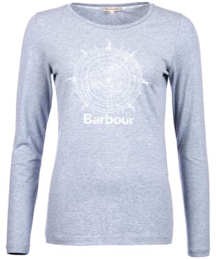 Women's Barbour Shipper Tee