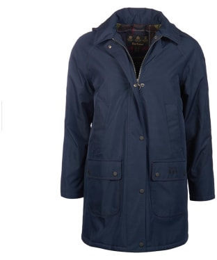 Women's Barbour Whirl Waterproof Jacket