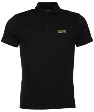 Men's Barbour International Kick Polo Shirt