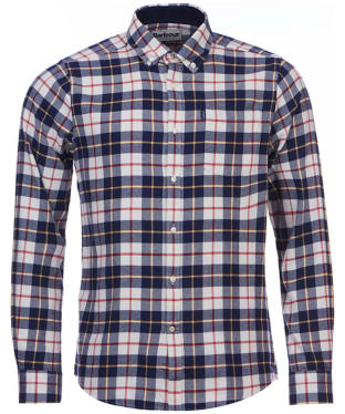 Men's Barbour Blake Check Shirt