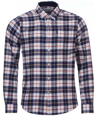 Men's Barbour Blake Check Shirt