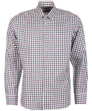 Men's Barbour Lawton Check Shirt