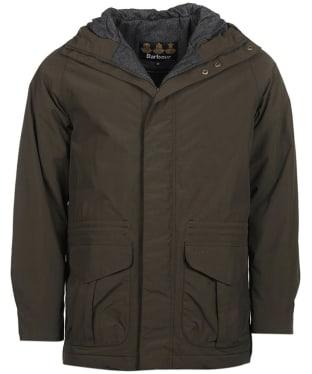 Men's Barbour Rivington Waterproof Jacket