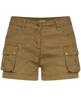 Women's Barbour Crusader Shorts