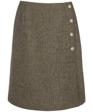 Women's Dubarry Marjoram Skirt - Heath