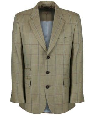 Men's Dubarry Bramble Tweed Jacket – Regular Length - Connacht Ivy