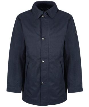 Men's Dubarry Belturbet Waterproof Jacket - Navy