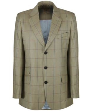 Men's Dubarry Bramble Tweed Jacket – Long Length - Connacht Ivy