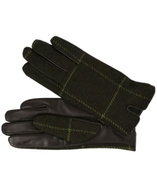 Women's Alan Paine Combrook Gloves - Avocado