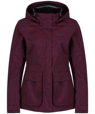 Women's Musto Paddock BR1 Waterproof Jacket - Damson