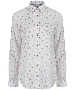 Women's Musto Country Printed Shirt - Hawthorne